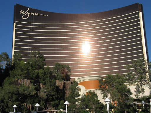 Wynn Las Vegas1 1024x768 Richest Casinos In The World
