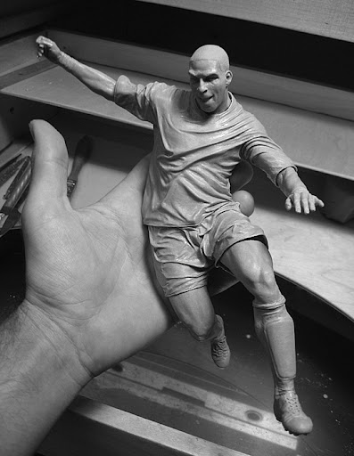 Adriano%20Leite%20Ribeiro%201 Sculptures by Adam Beane