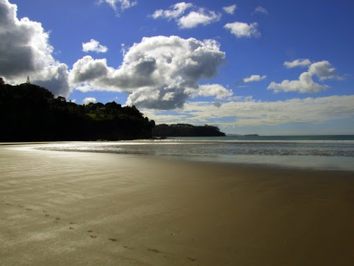 Orewa Beach Photos