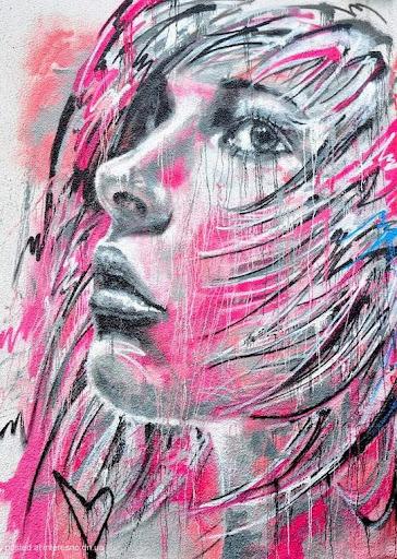 15risunki Bristol Graffiti Street Art