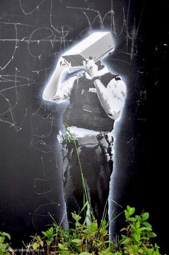 38risunki Bristol Graffiti Street Art
