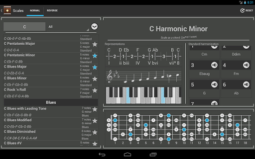 Chord Guitar Chord Finder For Android Version 32 Free