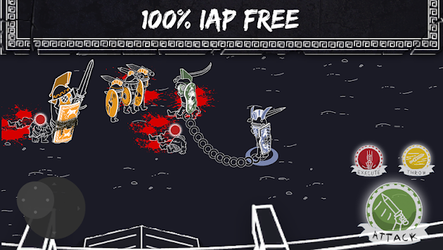 Enterchained apk screenshot