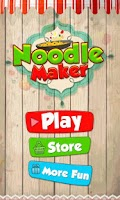 Screenshot of Noodle Maker