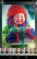 Screenshot of Photo Genius: The Photo Editor