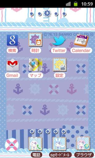 玩個人化App|HELLO KITTY Theme50免費|APP試玩