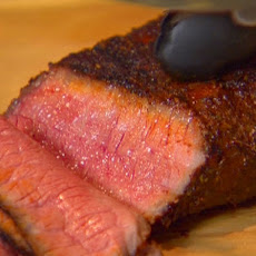 Dry Rubbed London Broil
