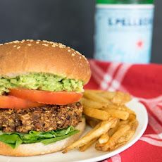 The Perfect Veggie Burgers