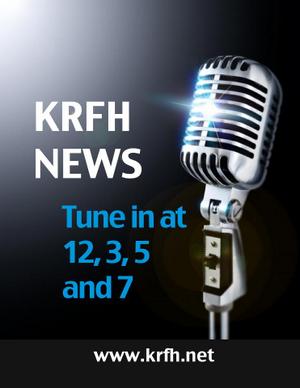KRFHnews