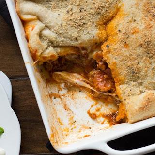 Upside Down Pizza Recipes