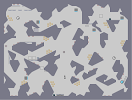 Thumbnail of the map 'Part two: Across a Beach'