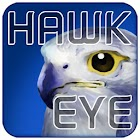 [11-04] Challenge Hawk Eye icon