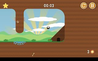 Screenshot of High Explosive