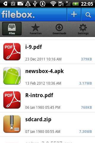 File Manager for Andr Premium