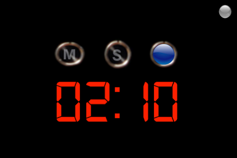Action Movies Timer Pro - screenshot