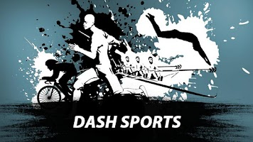 Screenshot of Dash Sports