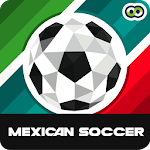 Mexican soccer live - Footbup 1.3.2 Apk