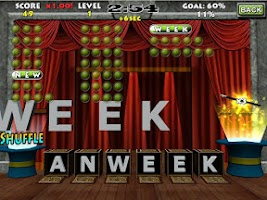Screenshot of 3D Magic Words FREE