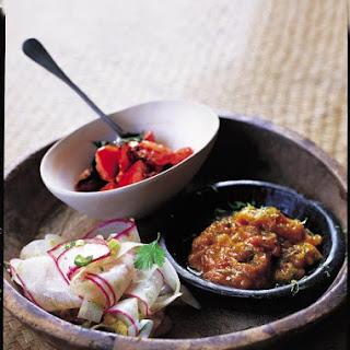 Coriander Pickle Recipes