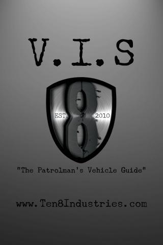 【免費生產應用App】Patrolman's Vehicle Guide-APP點子