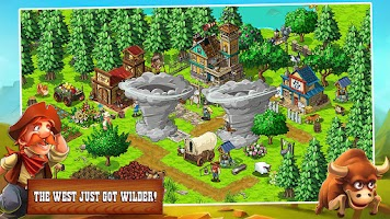 Screenshot of The Oregon Trail: Settler