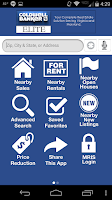 Screenshot of Coldwell Banker Elite Homes