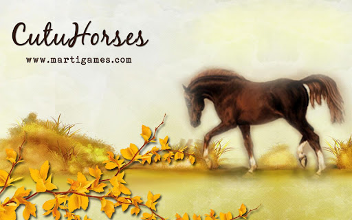 Cutu-Horses