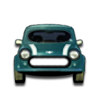 TealAuto Car Mileage & Service icon