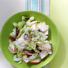 Celery-and-Apple Salad with Pecans