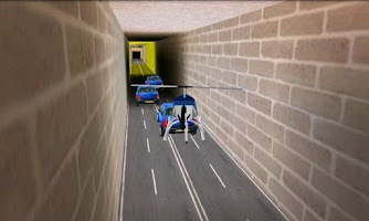 Screenshot of Helidroid 3D : Helicopter RC