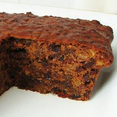Rich Fruit Cake Nigella
