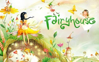Screenshot of Fairy House Designer