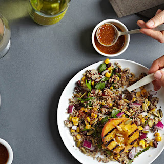 Chia Chipotle Dressing From 'Salad Samurai'