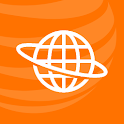 AT&T Global Network Client icon