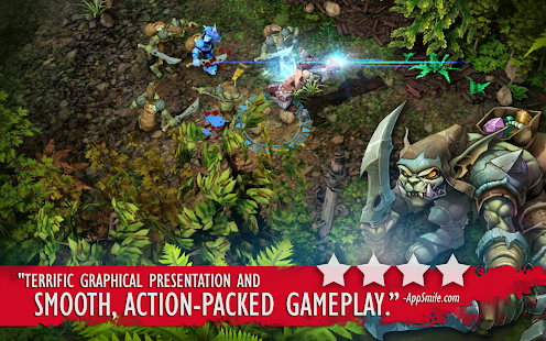Downloadable action rpg games for android apk