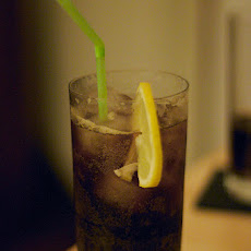 Long Island Iced Tea (Applebee's/TGI Friday's style)