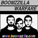Boomzzilla Warfare icon