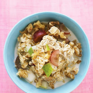 Muesli Breakfast Cereal