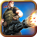 Guns 4 Hire – play a combat mercenary like the 'Expendables' in this shoot 'em up game