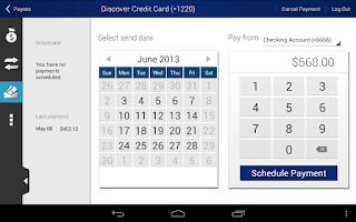 Screenshot of Coastway Community Bank