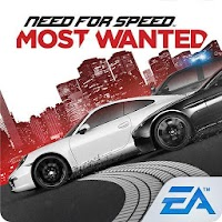 Need for Speed Most Wanted on PC / Windows 7.8.10 & MAC