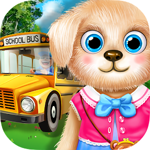 Download Puppy School Adventure Apk Download