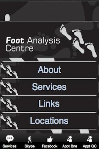 Foot Analysis Centre