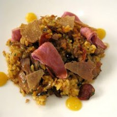 Arroz de Pato Recipe