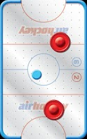 Screenshot of Platinum Air Hockey (Pro)
