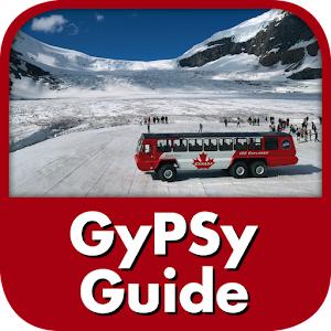 Icefields Parkway GyPSy Tour