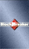 Screenshot of Block Breaker