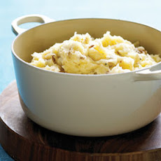 Mashed Celery-root Potatoes