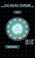 Screenshot of Iron Reactor FlashLight