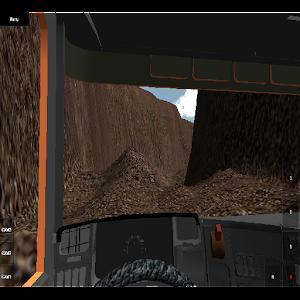 Cover art Truck simulator 3D PRO